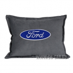 Подушка Ford-51 Light Grey
